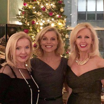 SC holiday luncheon co-chairs 2018