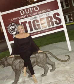 Revisiting my Dupo Community High School