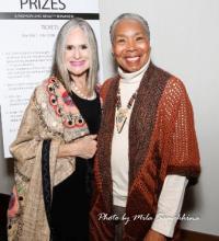 Judy Tullman and Dawn O'Neal