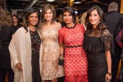 Shilpa Desai, Anamika Das, Archana Patel, Jigna Patel