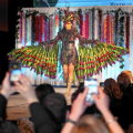 Hort Couture fashion show will be the highlight of the Evening in Bloom event