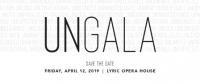 The Joffrey's Ungala will be held at the Lyric Opera on April 12