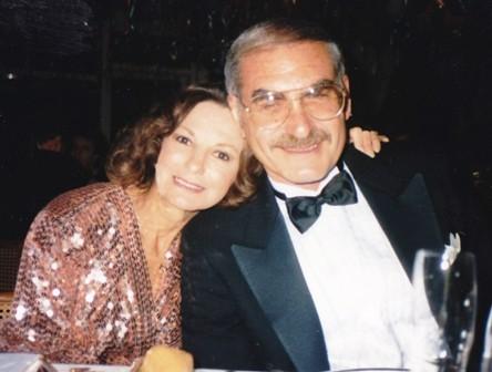 Nancie and Stuart Mishlove