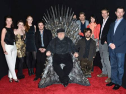 Great Insta Opps coming to Replay Lincoln Park for GOT fans!