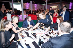 Board game raises fun and fundraising for cancer research at Eisenopoly