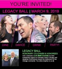 Giordano legacy ball