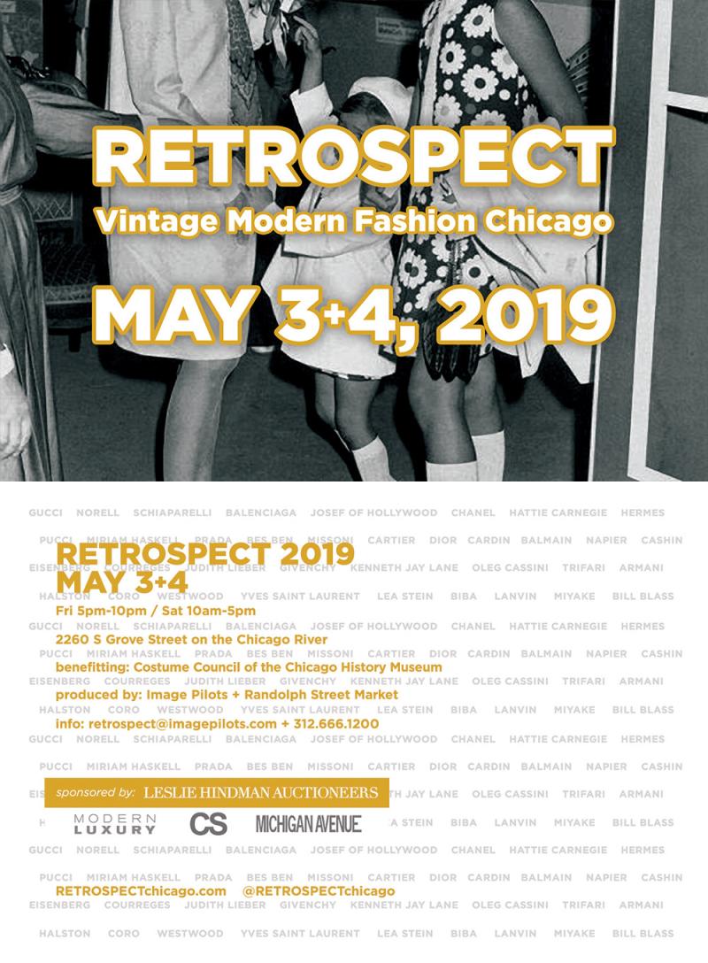 Retrospect 2019