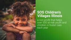 SOS Children's Villages May 1
