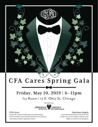 CFA Cares May 10