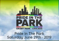 Pride in the Park-June 29-2019
