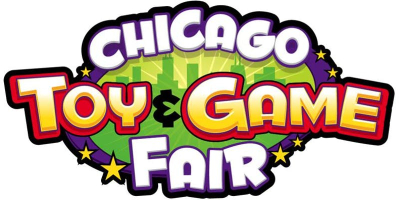 Chicago Toy and Game Fair 2019