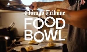 Food Bowl 2019