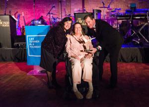 LaurieMindyShawn Award 2019