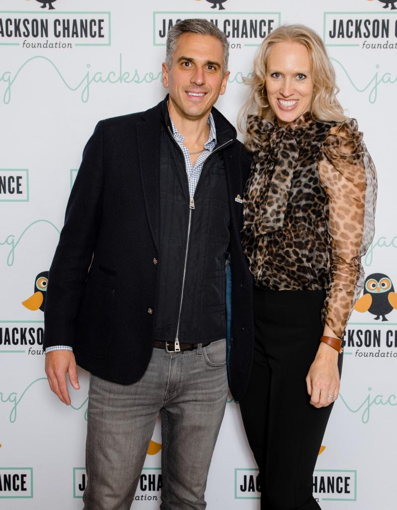 Ed and Karyn Kruschka