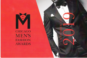 Men's Fashion Awards