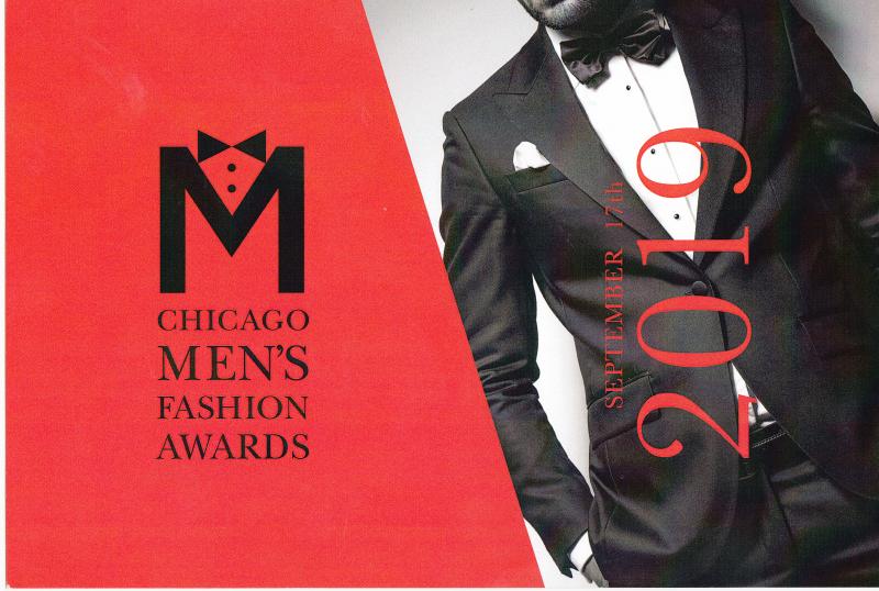 Men's Fashion Awards