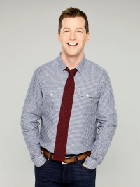 Will Grace _ Sean Hayes