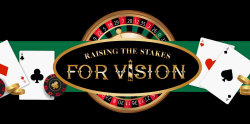 Raising the Stakes for Vision -chicago lighthouse 2020