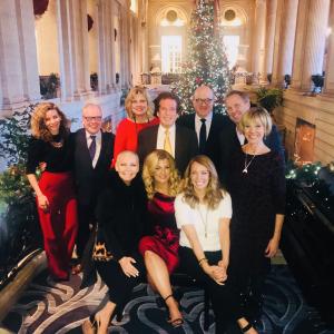 Irish Fellowship Luncheon 2019