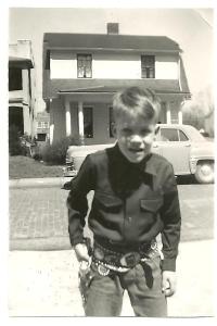 Chuck--1950