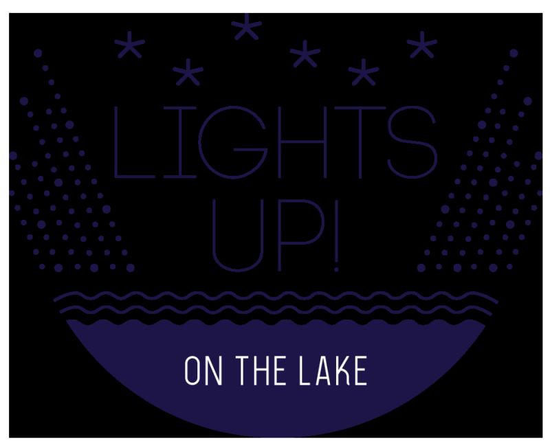 LightsUp logo-Purple