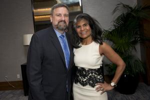 ABC 7 - John Idler and Diana Palomar
