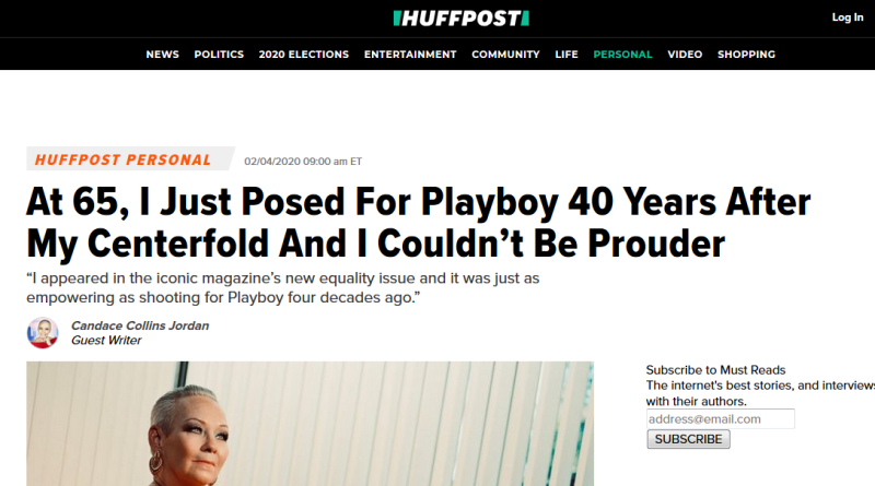 Huff Post Playboy story--2-4-20