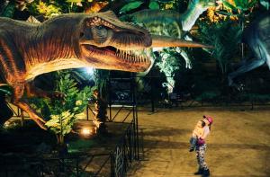 Jurassic-quest