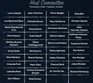Host Committee