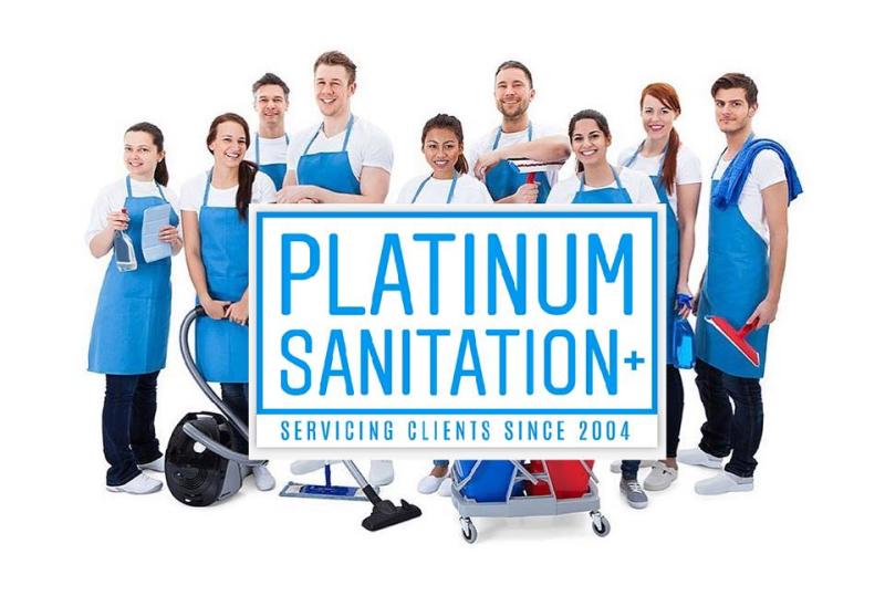 Platinum Sanitation