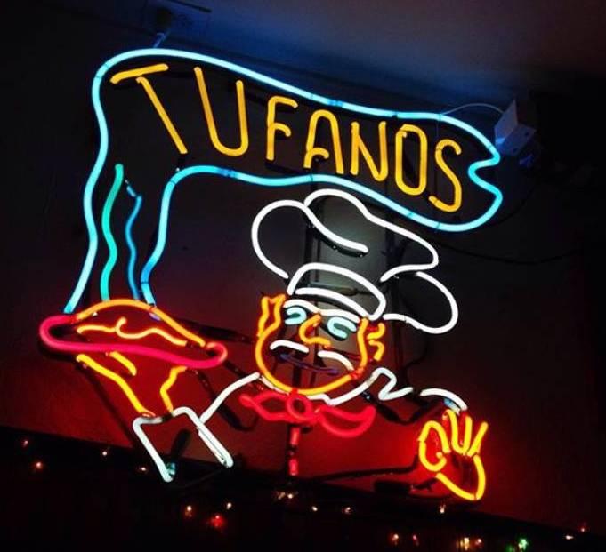 Tufano's