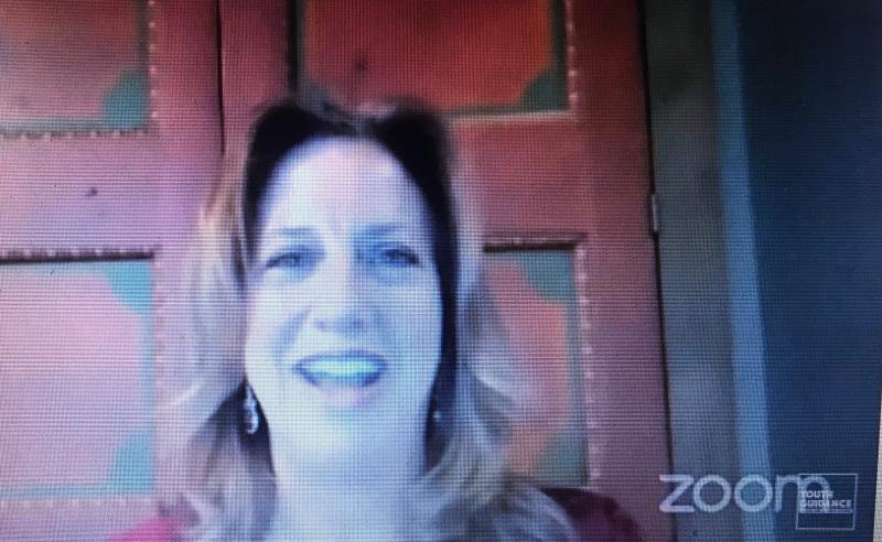 Michelle Adler  Morrison  CEO youth-guidance.org