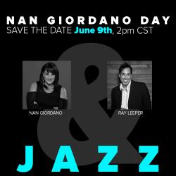 Nan Giordano Day