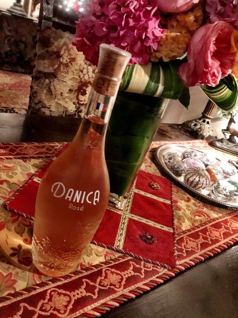 Danica Rose