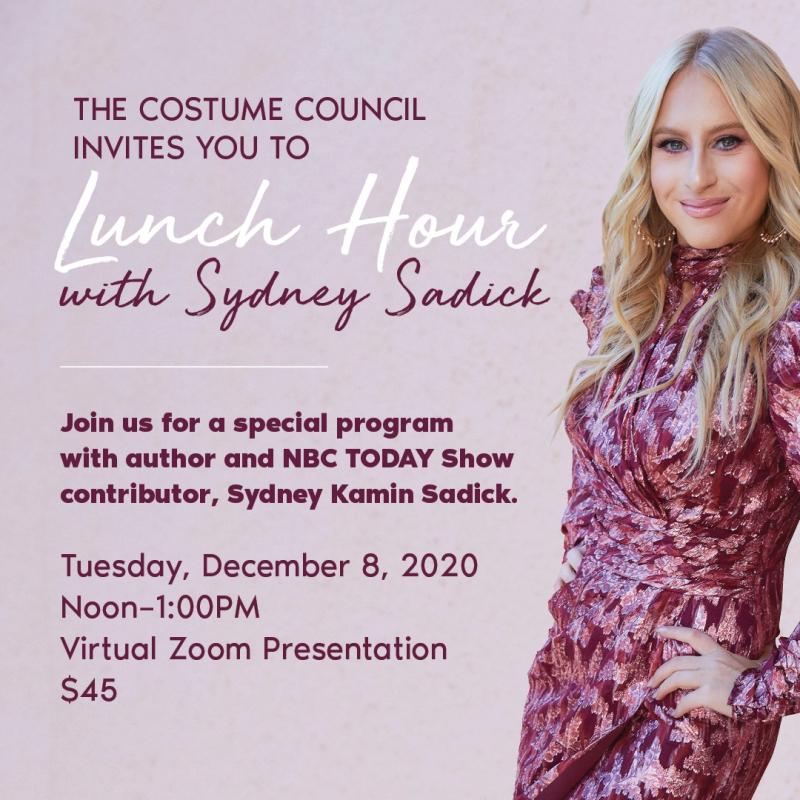 Sydney Sadick
