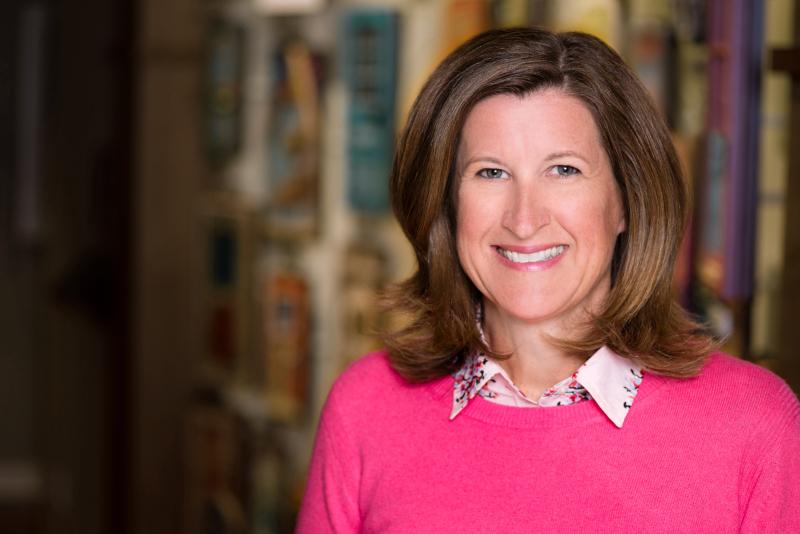 Holly Buckendahl - CEO