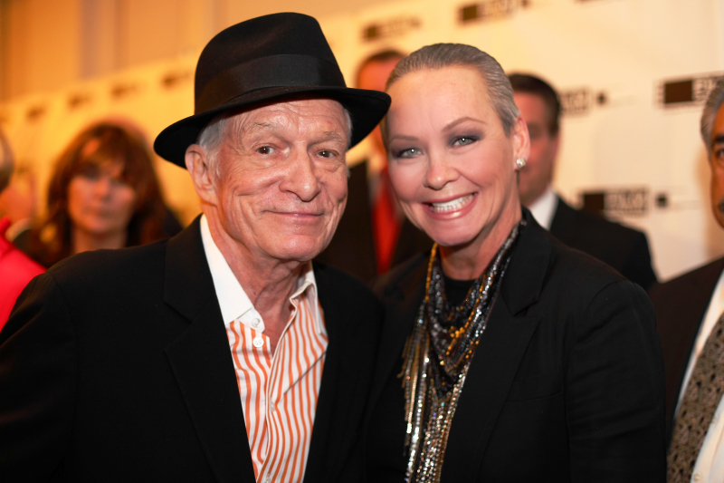 Best-Hef and Candace