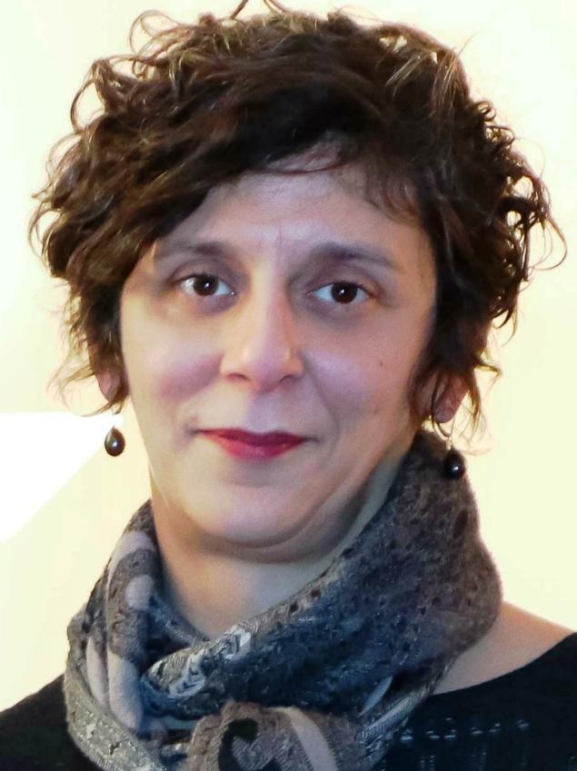 See Chicago Dance's Executive Director Julia Mayer