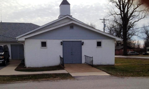 Flat Creek Bap8tist Church (2)