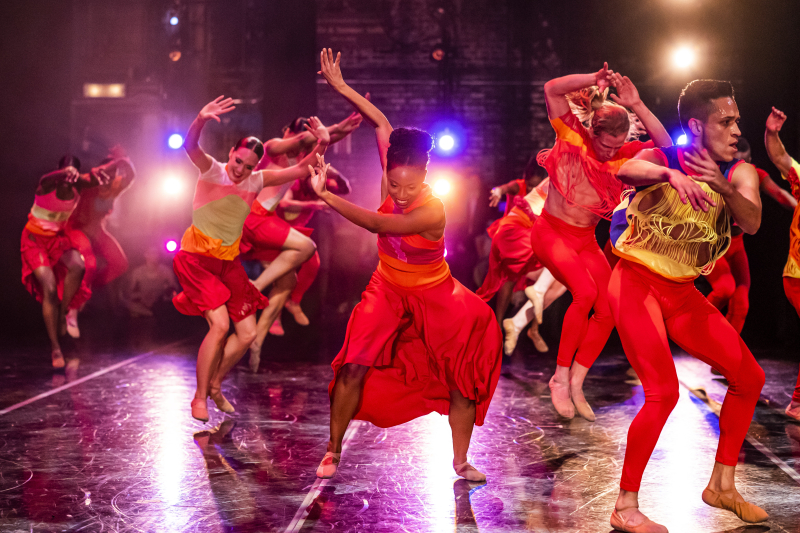 Dance for Life 2019 finale2 choreographed by Randy Duncan_by Todd Rosenberg