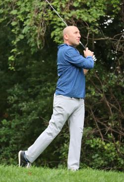 Giancarlo Turano II – Golf Classic Co-Chairman