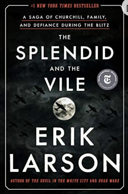 Spendid and the vile
