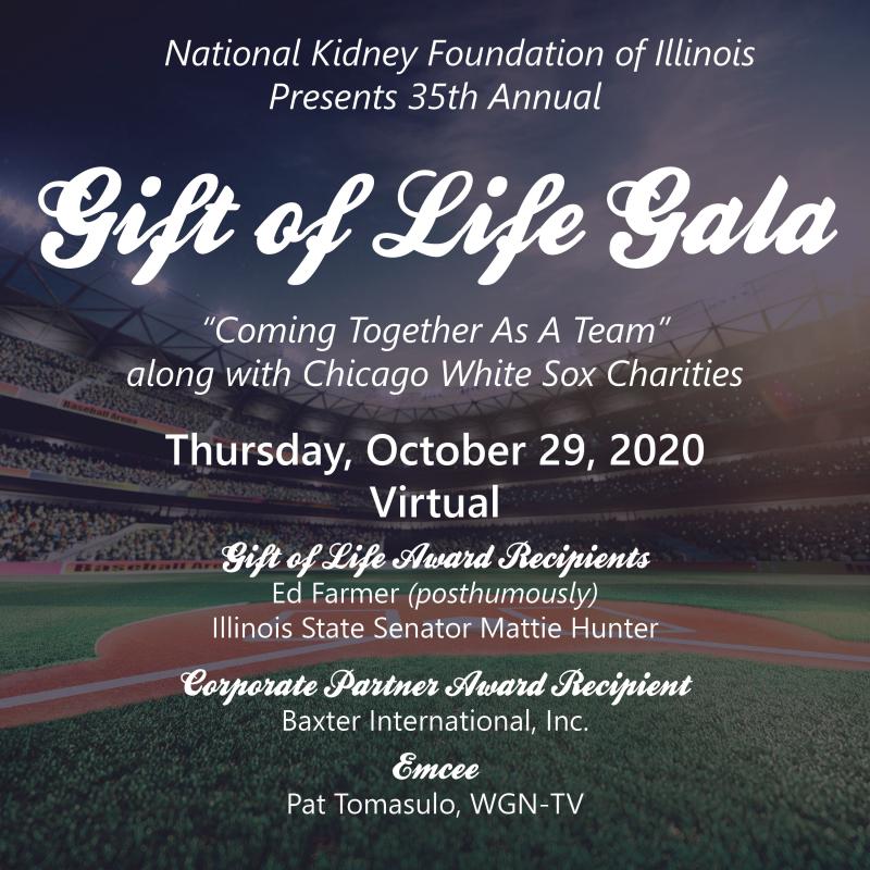 Kidney event