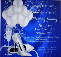 Playboy Reunion--July 15-18  2021