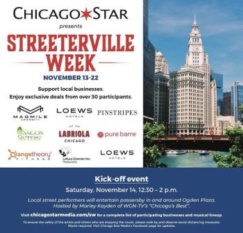Streeterville Week
