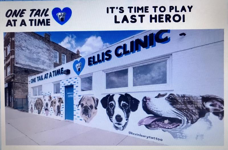 Ellis Clinic