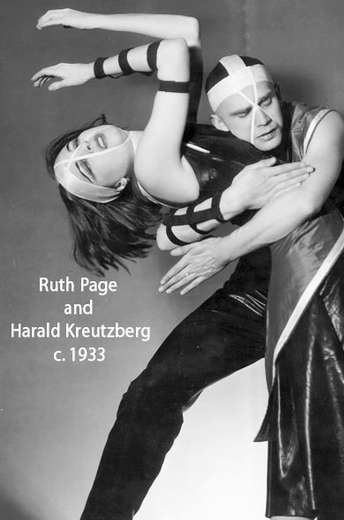 Ruth page