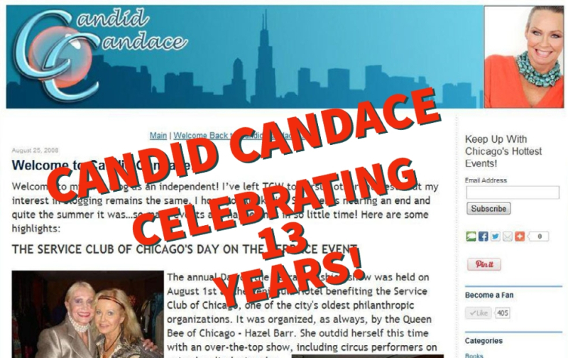 My first blog  August 25  2008.