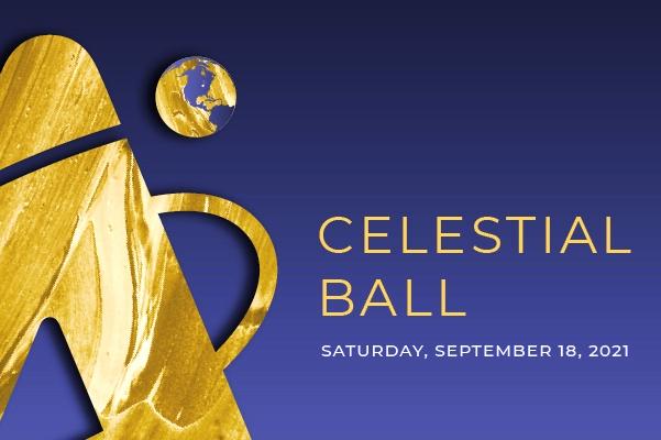 Celestial Ball 2021