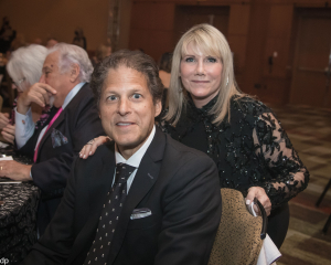 Pam and Al Capitinini Dinner Co-Chairs